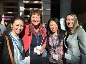 Inspirational LeadOn Conference for Women